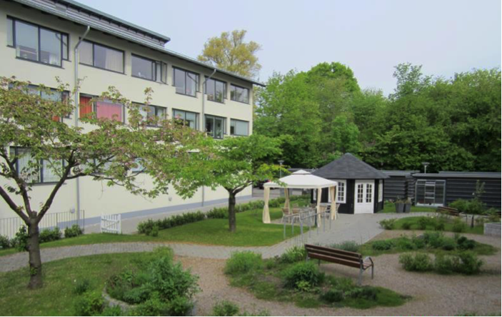 bispebjerghjemmet