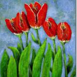 The Parkinson Tulip